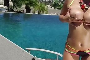 SCREWBOX - Natalia Starr in &quot_Beautiful Day&quot_