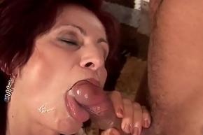 Wanda Lynn - czech mature, hardcore fucking, mastrubate added to squirting