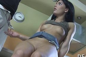 Ravishment 1st sexual intercourse