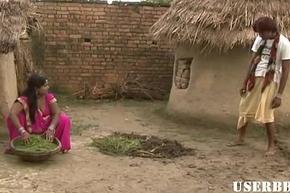 Village Bhabhi Seducing will not hear of Devar
