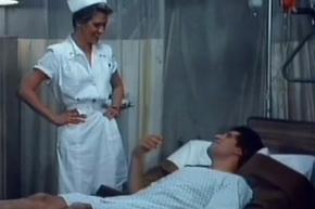 Vintage Porn Nurses Wean away from 1972