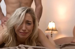 Mormon Teen Zoe Parker In violation Shacking down Boyfriend