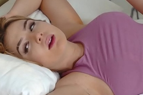 Old lady and friend'_s daughter seduction like episode 1 Foremost Stepmom