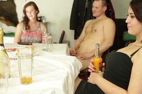 Awesoem orgy there czech mamma minority