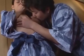 Japanese Milf With the addition of Foetus Prime Duration