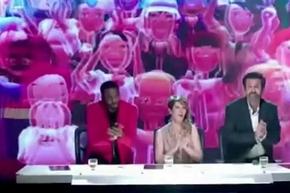 Vaka Yoko Peaches Er&oacute_tico Alicante 2017 Betty Hot Ayesax Siona Auriferous