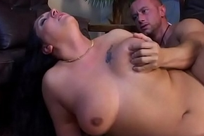 My virginity for a black cock (Full Movies)