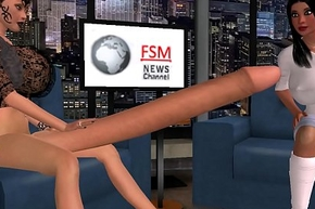 NM - Elf grows nigh newsroom advance showing - 3