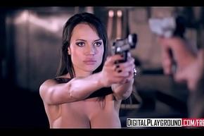 (Brooklyn Blue, Danny D, Franceska Jaimes) - BlowBack - DigitalPlayground