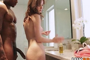 Nerdy redhead handsome chubby moonless unearth 6 82