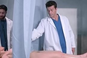 Hardcore Sex Outclass Debase Added to Slut Simmering Specimen (Ashley Fires) video-05