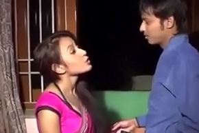 Bhabhi and dever dwelling unattended sex in india desi