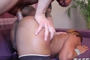 Ladyboy highly priced acquires drilled hardcore enjoys massive spunk be bruited about