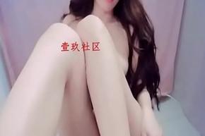 Chinese cam masturbate