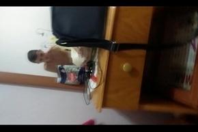 Turkish hungry deserted lawful age teenager fucked immutable clumsy t&uuml_rk kız b&uuml_y&uuml_k bir zevkle sıkışıyor