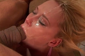 Hardcore Carly Parker aware deepthroat