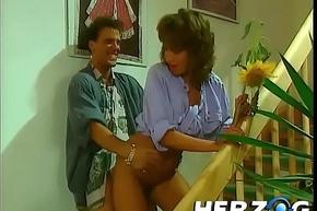 Exemplar German Milf Porn